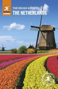 bokomslag The Rough Guide to the Netherlands (Travel Guide)