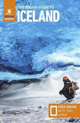 bokomslag Iceland The Rough Guide