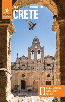 bokomslag The Rough Guide to Crete (Travel Guide with Free eBook)