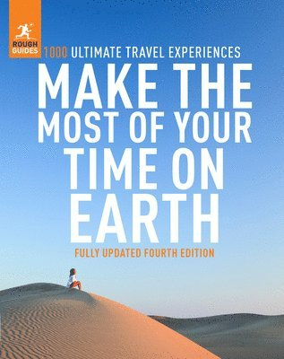 bokomslag Rough Guides Make the Most of Your Time on Earth