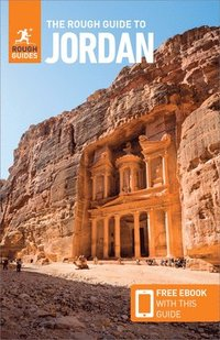 bokomslag The Rough Guide to Jordan (Travel Guide with Free eBook)