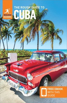 bokomslag The Rough Guide to Cuba (Travel Guide with Free eBooks)