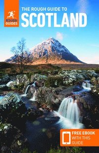 bokomslag The Rough Guide to Scotland (Travel Guide with Free eBook)