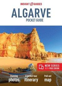 bokomslag Insight Guides Pocket Algarve (Travel Guide with Free eBook)