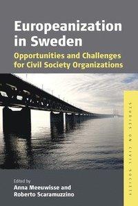bokomslag Europeanization in Sweden