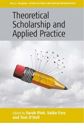 bokomslag Theoretical Scholarship and Applied Practice