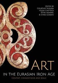 bokomslag Art in the Eurasian Iron Age