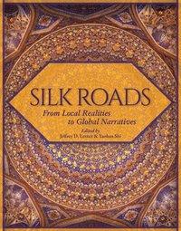 bokomslag Silk Roads
