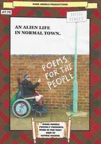 bokomslag AN ALIEN LIFE IN NORMAL TOWN