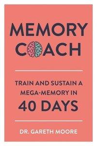 bokomslag Memory Coach