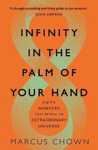 bokomslag Infinity in the Palm of Your Hand