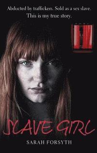 bokomslag Slave Girl
