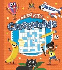 bokomslag Whizz Kidz: Crosswords