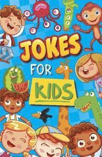 bokomslag Jokes for Kids
