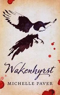 bokomslag Wakenhyrst