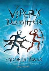 bokomslag Viper's Daughter