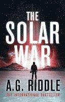bokomslag The Solar War