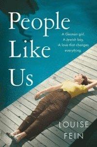 bokomslag People Like Us