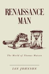 bokomslag Renaissance Man