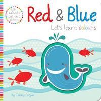 bokomslag Red &; Blue