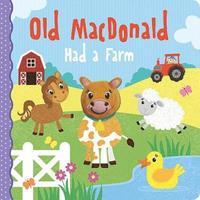 bokomslag Old MacDonald Had a Farm