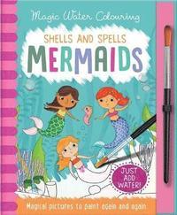 bokomslag Shells and Spells - Mermaids