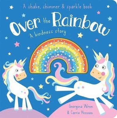 bokomslag Over the Rainbow