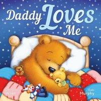 bokomslag Daddy Loves Me