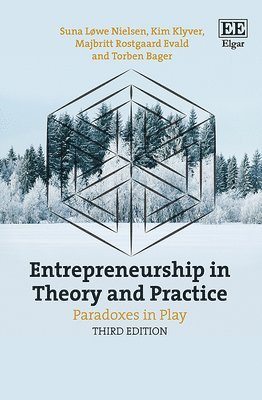bokomslag Entrepreneurship in Theory and Practice - Paradoxes in Play