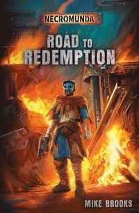 bokomslag Road to Redemption
