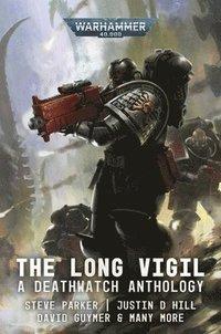bokomslag Deathwatch: The Long Vigil