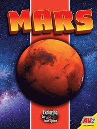 bokomslag Mars