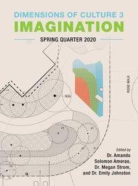 bokomslag Dimensions of Culture 3: Imagination