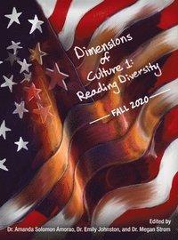 bokomslag Dimensions of Culture 1: Reading Diversity