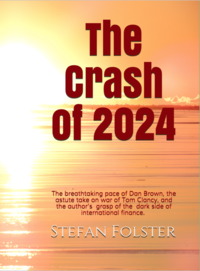 bokomslag The Crash of 2024