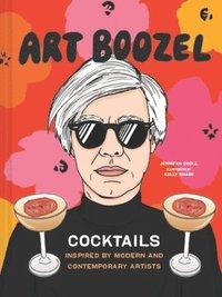 bokomslag Art Boozel