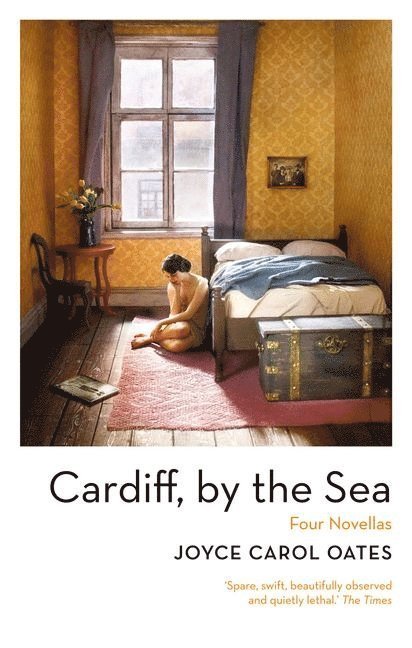 Cardiff, by the Sea 1