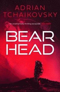 bokomslag Bear Head