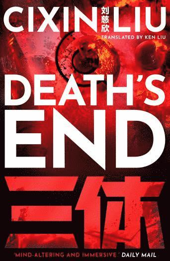 Death's End 1