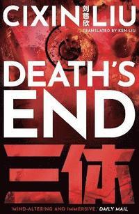 bokomslag Death's End