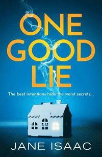 bokomslag One Good Lie