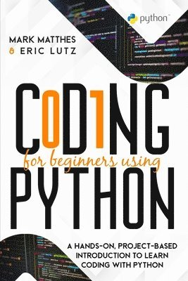bokomslag Coding for Beginners Using Python
