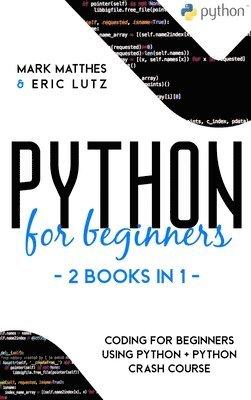 Python for Beginners 1