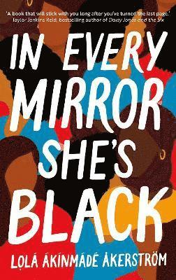 In Every Mirror She's Black 1