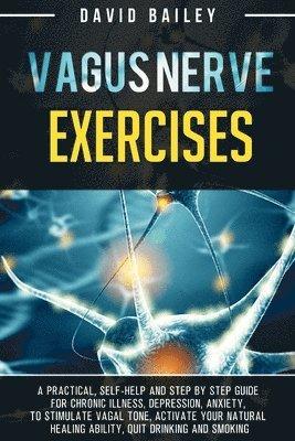 bokomslag Vagus Nerve Exercises