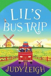 bokomslag Lil's Bus Trip