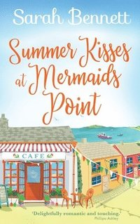 bokomslag Summer Kisses at Mermaids Point