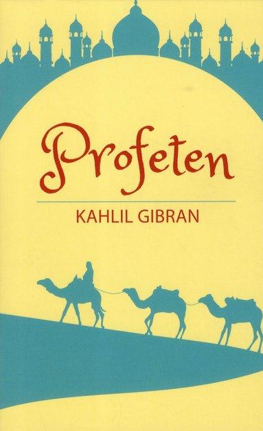 bokomslag Profeten