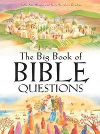 bokomslag The Big Book Of Bible Questions