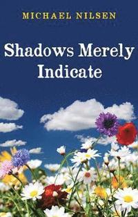 bokomslag Shadows Merely Indicate